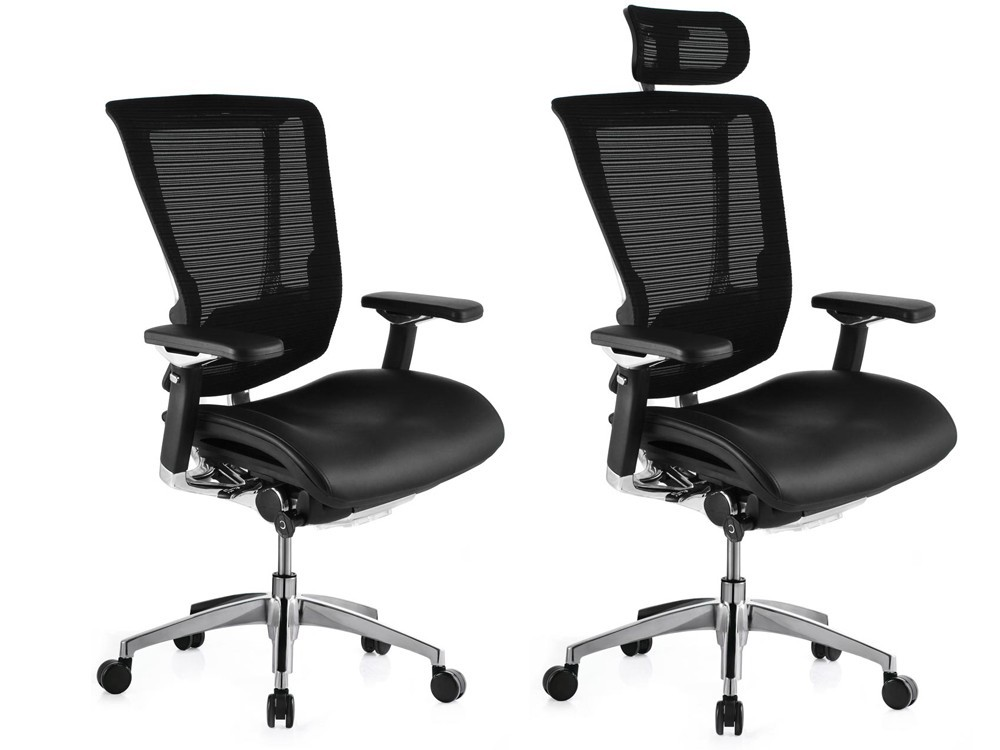 NEFIL Executive Task Chair, with Smart Motion technology