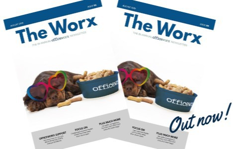 The Worx Magazine