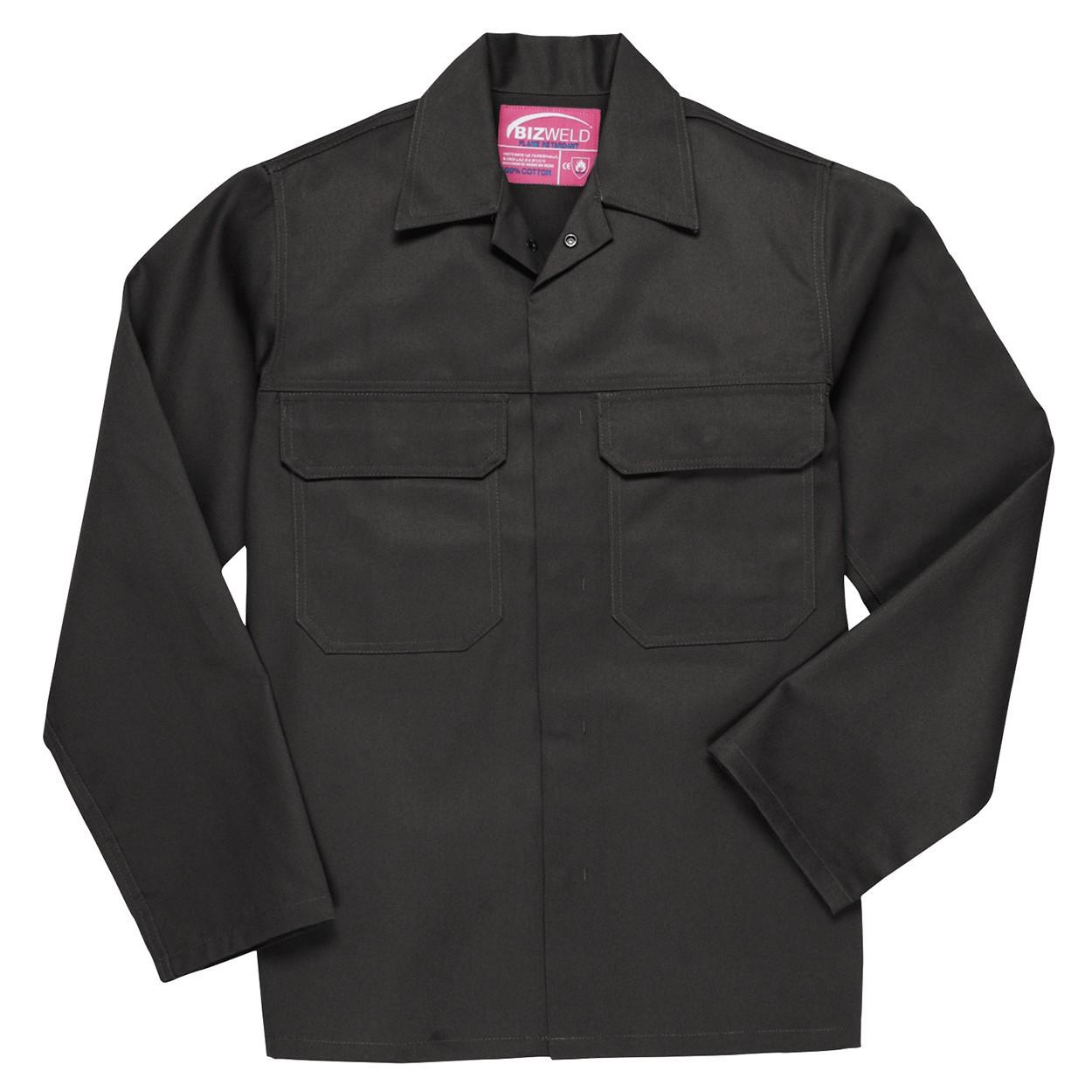 Portwest BIZ2 Bizweld flame resistant jacket size XXL