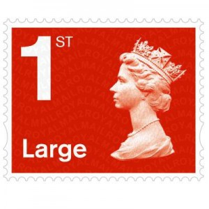 1st Class Stamps - Large Pk 50