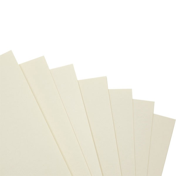 A3 White Cartridge Paper 130gsm (Pack 250)