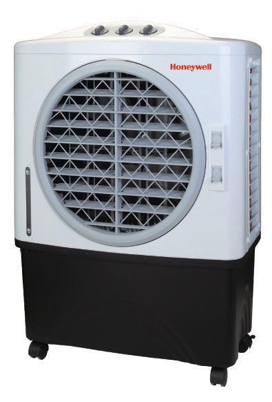 Evaporative air cooler - 48L