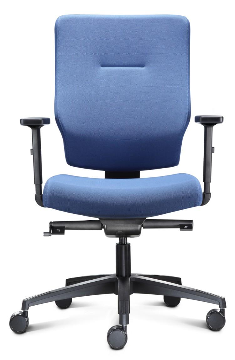 Is Task Chair: Choice of Fabrics