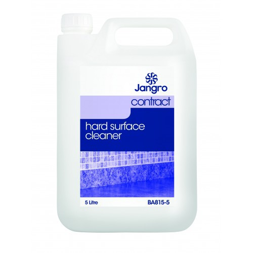 Contract Hard Surface Cleaner 5 litre