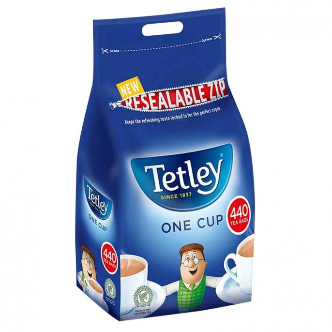 One Cup Tea Bag (Pack of 440) A01352