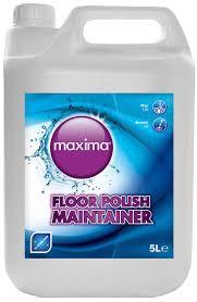 Maxima Floor Maintainer 5Ltr