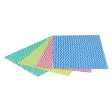 Envirolite Plus Large Z-Cloth 50x36cm Blue Pk50