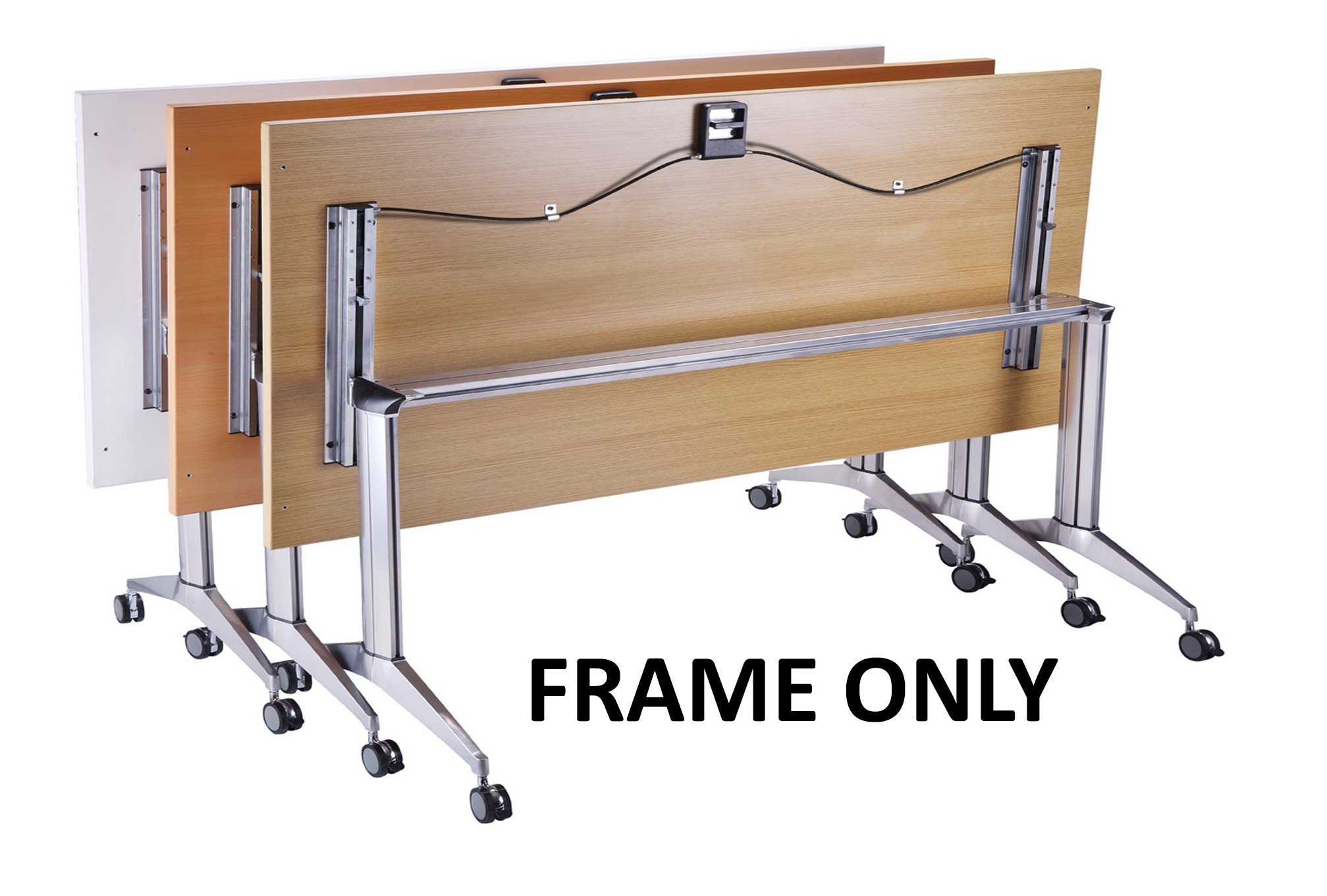 Fliptop Table Frame (WxDxH) 1120x585x725mm
