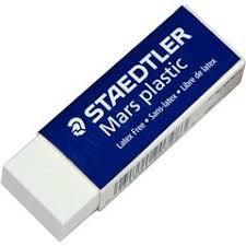 Staedtler Mars  Plastic Erasers