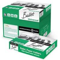 Image for Ballet Universal Copier Paper A4 210 x 297  80gsm pkd 500