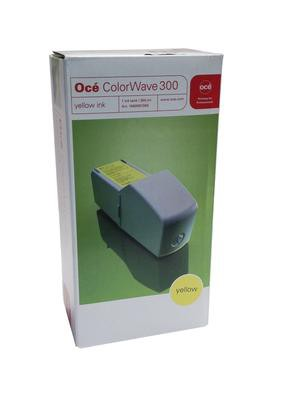 Oce Colorwave 300 High Capacity Yellow Ink 350ml -