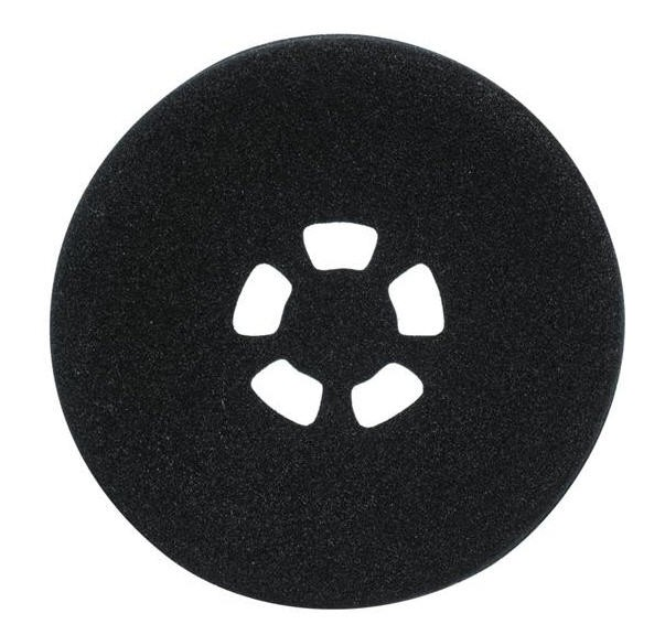 Plantronics Supersoft Foam Ear Cushions For Supraplus Wireless Headsets Pack 25()
