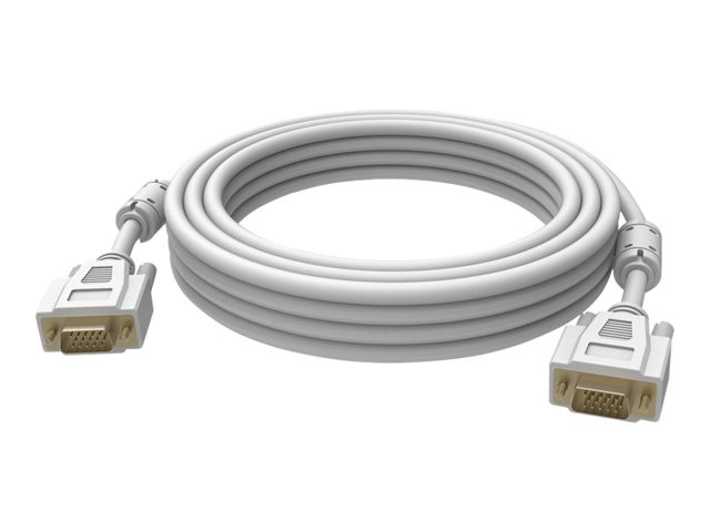 VISION Techconnect 15m VGA patch cable - TC 15MVGAP