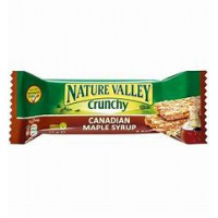 Image for NATURE VALLEY MAPLE SYRUP BAR REF: 658013 18 X42GM