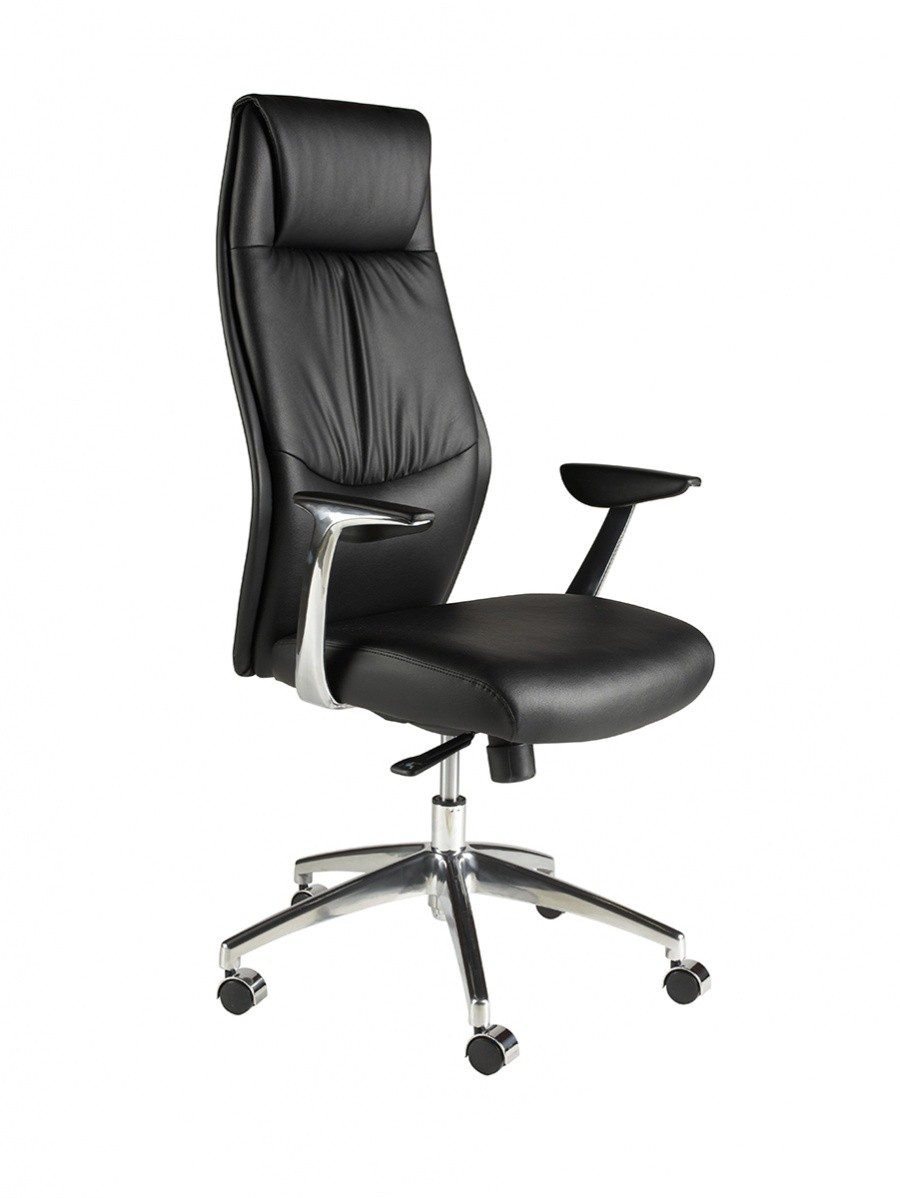 Alfonzo High Back Faux Leather Executive chair.