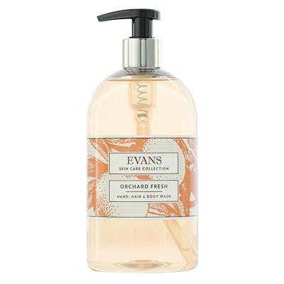 Orcard Fresh Hand Soap6x500