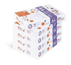 OfficeTeam Copier Paper reams (order in multiples of 5)