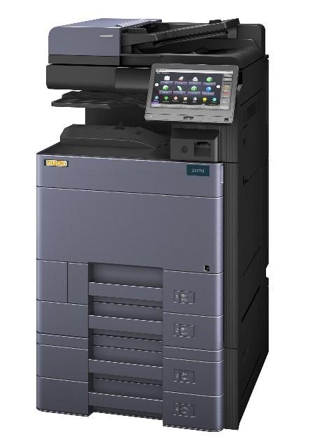 Utax 4007ci A3 Colour MFP