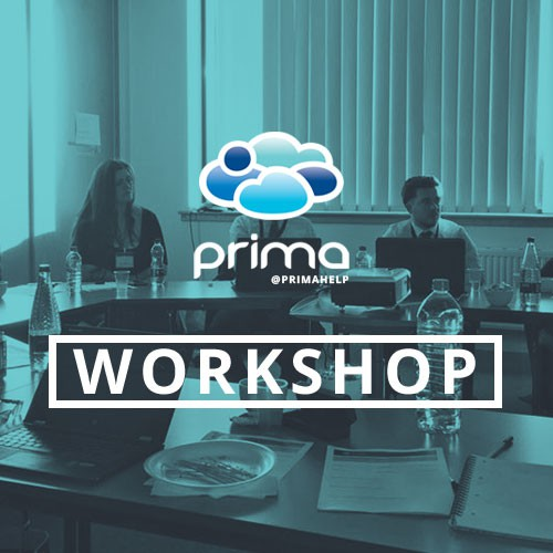 Prima Training Workshop 1 Delegate ,1 Day Attendance
