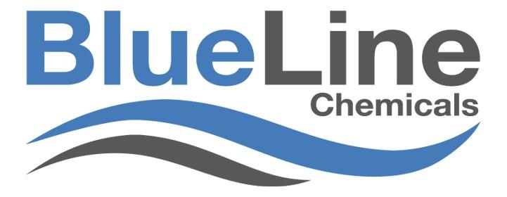 Blue Line Cherry Urinal / Channel Cubes 3kg