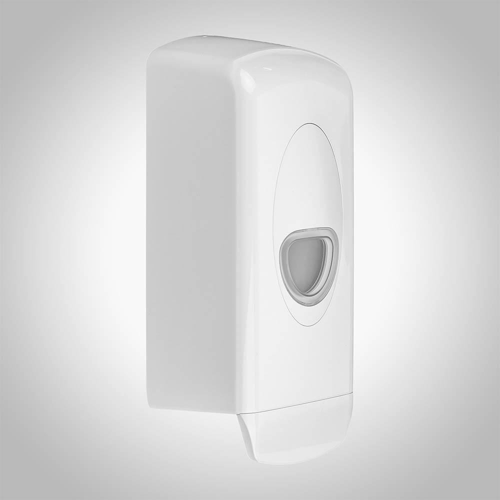 Dolphin 1 Litre Refillable Liquid Soap Dispenser