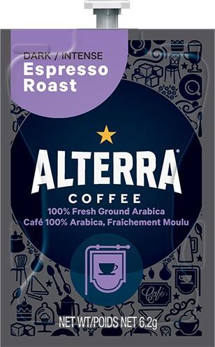 Alterra Coffee Espresso Roast (PK100)