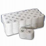 Image for 200 Sheet Toilet Rolls  Pack 36