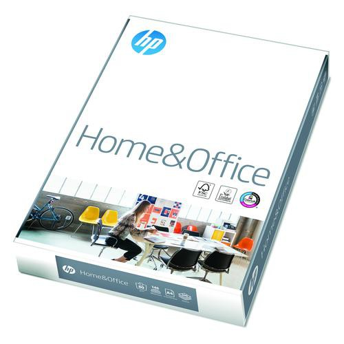HP Home & Office A4 80gsm Paper 500 Sheets