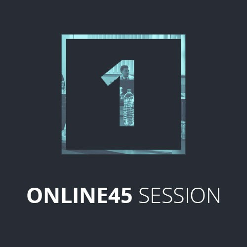 Single Online45 session