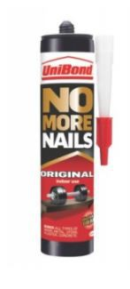 No More Nails Unibond