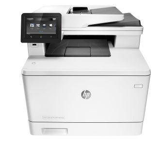 HP colour Laserjet Pro MFP