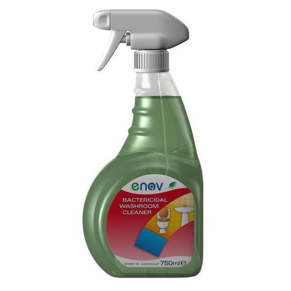 Enov Bactericidal Washroom Cleaner