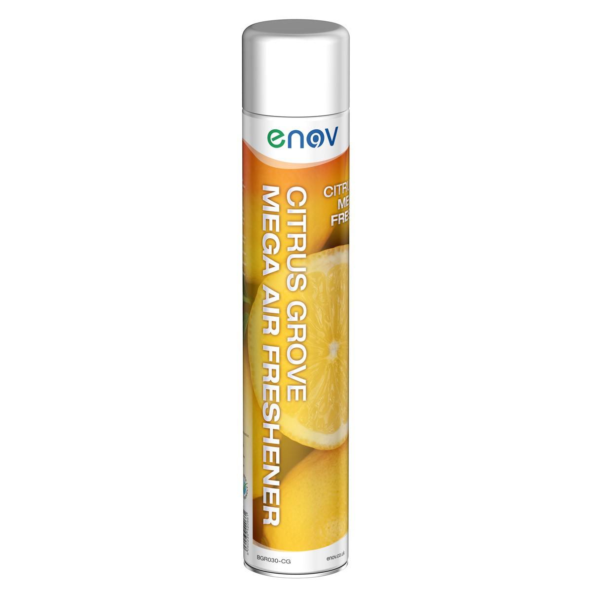 Enov Citrus Grove Mega Air Freshener
