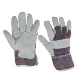 Classic Canadian Rigger Gloves