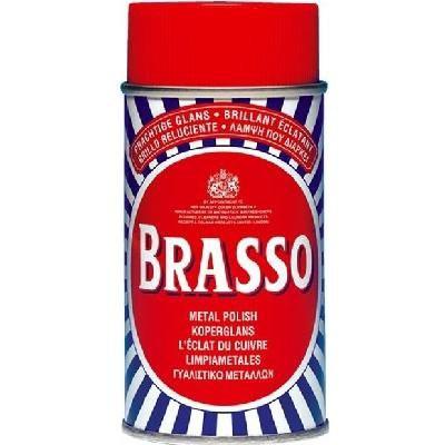 BRASSO LIQUID METAL POLISH 1000ML