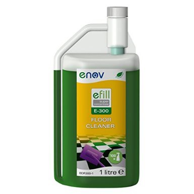 eFill E-300 Floor Cleaner
