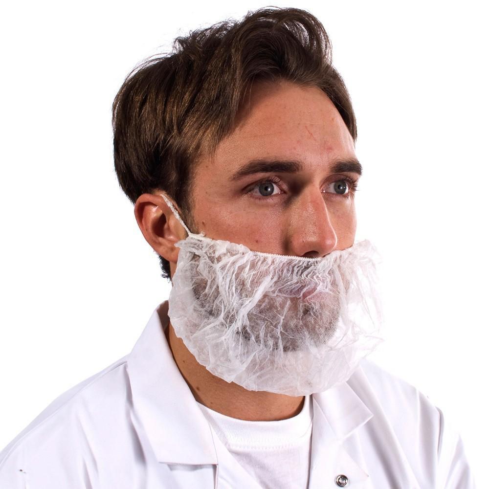 Beard Mask Non-Woven