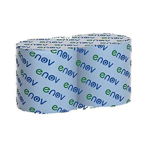 Enov Monster Roll 2Ply 360m Blue