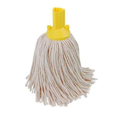 Mop Head Exel PY 250g Yellow