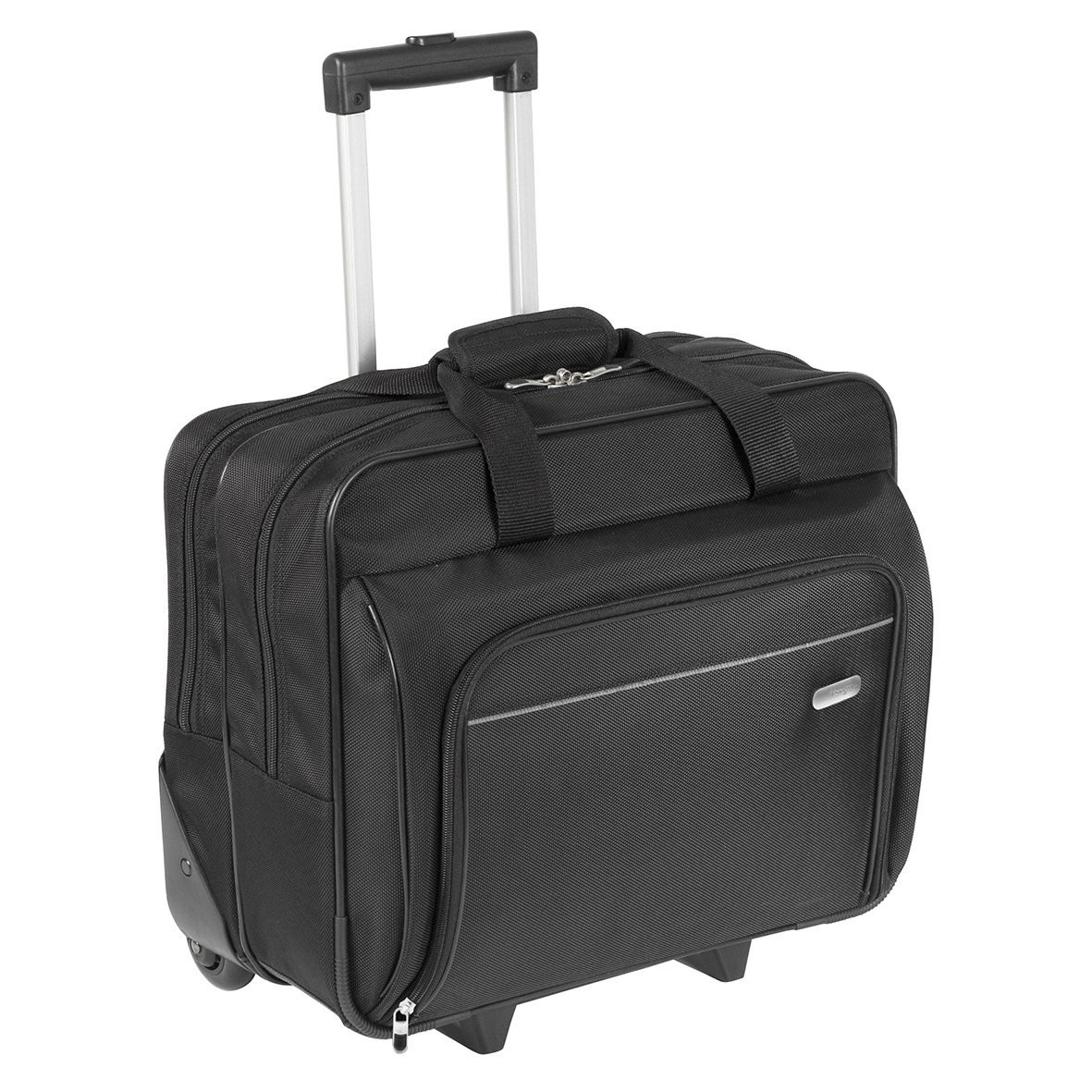 Targus Executive Laptop Roller Bag Black