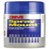 3M Spraymount Aerosol Adhesive 200ml HSMOUNT
