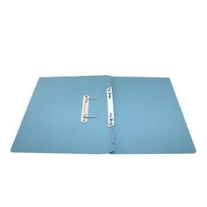 Rexel A4 Blue Jiffex Transfer File Pk50