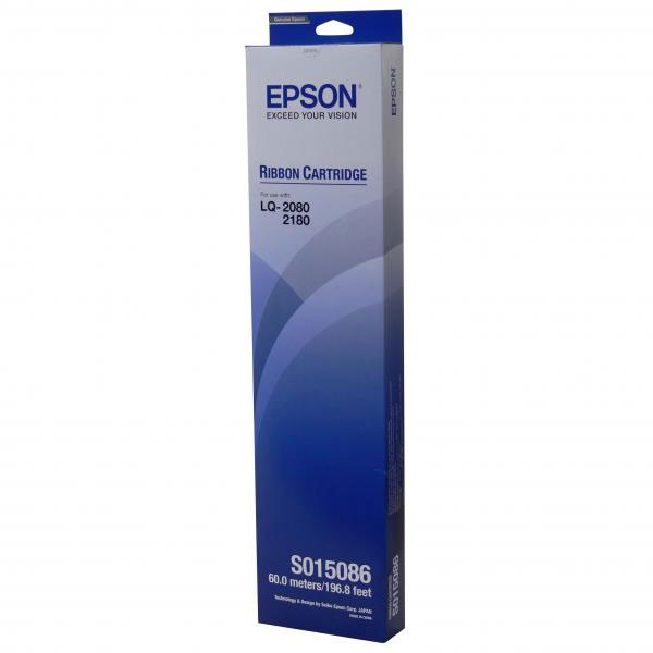 Epson LQ-2070/LQ-2170 Fabric Ribbon