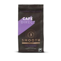 Image for Cafe Direct Filter Coffee Fairtrade Smooth Roast Smooth 227g Ref: FCR0002 CDQ4