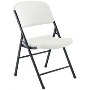 Jemini Folding Chair Grey KF72332