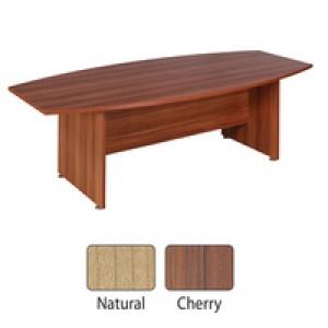 Avior 1800mm Boardroom Table Natural KF838266