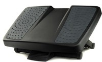 Fellowes Professional Series Ultra Foot Support 8067001