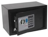 Phoenix Computer Security Safe Size 2 Electric Lock Black SS0722E