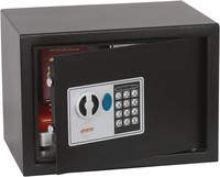 Phoenix Computer Security Safe Size 3 Electric Lock Black SS0723E