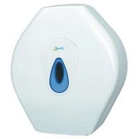 Image for 2Work Mini Jumbo Toilet Roll Dispenser